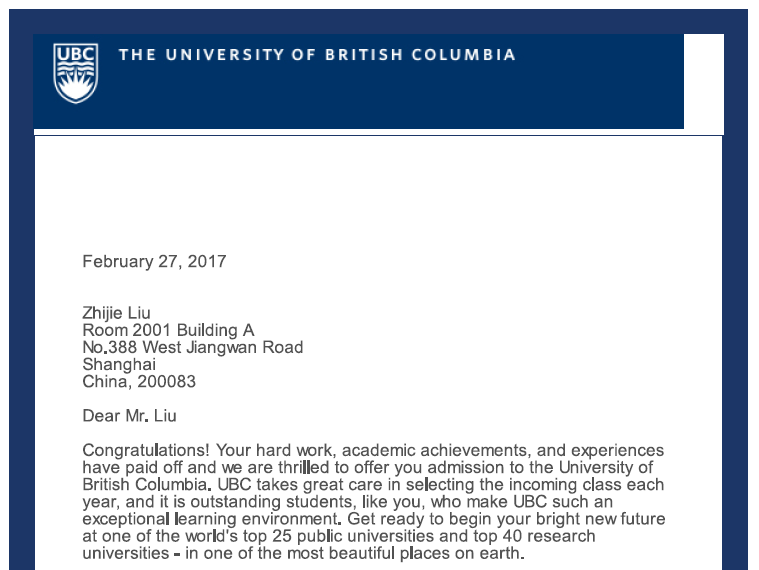 Jerry-Liu UBC offer letter.png